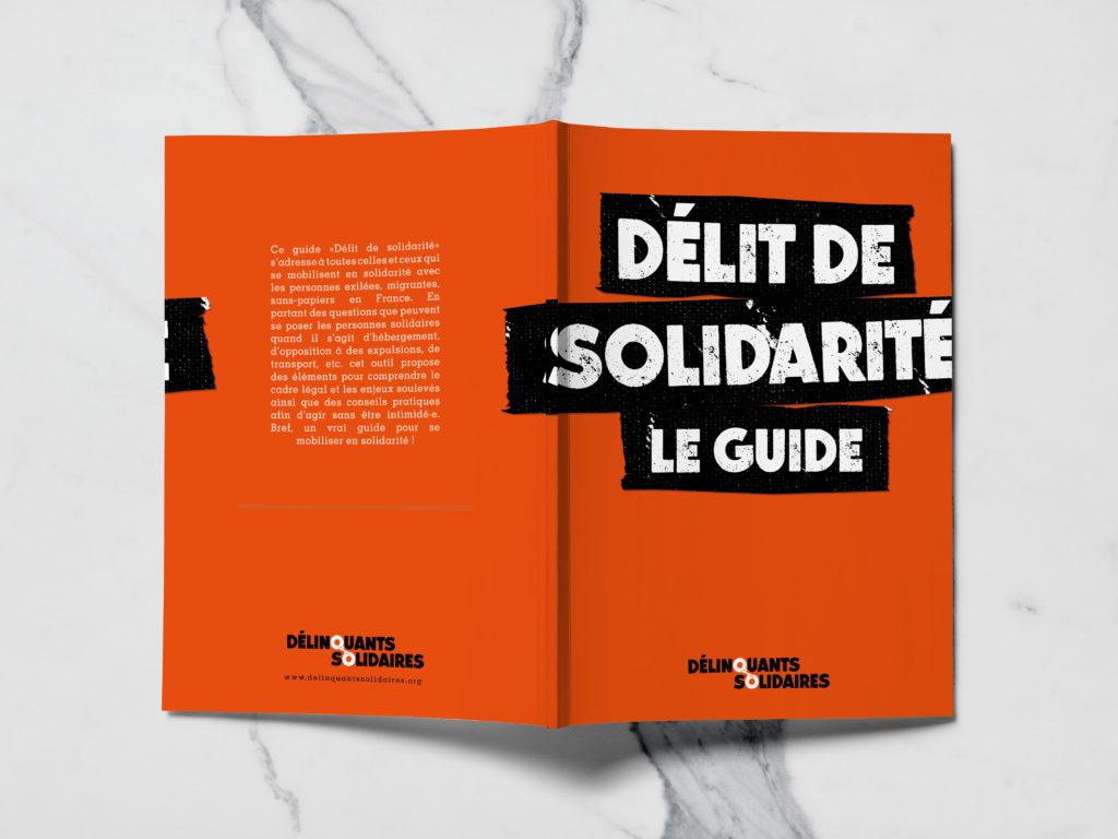 Guide du délit de solidarité